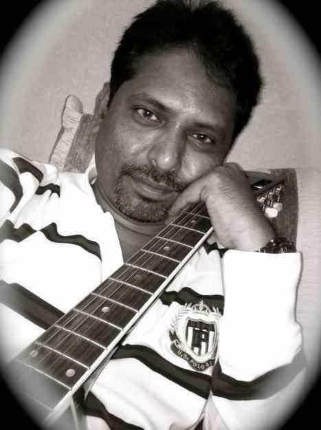 AANANDHA GEETHAN - Music Director