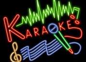 Hi frnz i m singer if u wanna sound tracks (karoke) then i wll give u  most new and old so