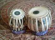 Drummer/tabla player west delhi...wanna join band