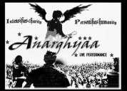 Anarghyaa   ▬╡тнє ѕσυl σƒ нυмαηιтy╞▬