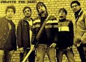 Swastik the band