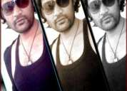 Modeling for bhojpuri film