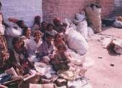 Indian missing children /chield help  line02912550390