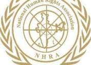 Nhra national human rights association india