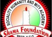 Shama foundation . org