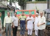 bhumija  a social welfare organization of barasat.