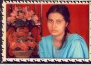 Missing my wife kalpana