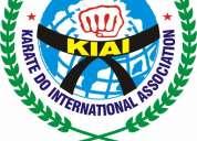 2nd kkia national karate-do championship-2010