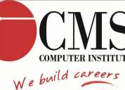 C m s computer institute ( division of c m s info systems)