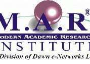 Build your career  with m.a.r.institute