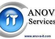 Obiee - real time training - bangalore - anova it services