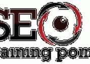 Seo training, bangalore