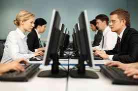 Data Entry Operator Training At Pro MIND Education Center