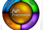 .net 4.0 short term classes