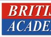 British academy spoken english class in malappuram