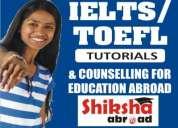 Best ielts/toefl coaching classes in ahmedabad