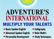 Door step/home tutors: spoken english, personality development & communication skills
