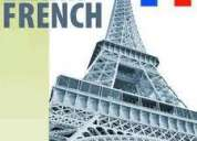 French coaching classes in noida group or individual in sec 26 # 9958854888