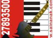 Learn music in 30 plus days @ vashi, navi mumbai