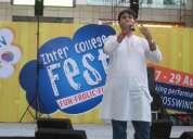 Rabindra sangit , tabla and voice trainer