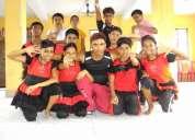 Non stop dance academy