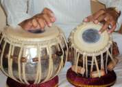Tabla lessons online -zakir hussain style  for students anywhere across the globe !!!