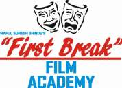 First break film academy - get u r break here