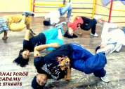 Bboying,locking,popping,krumping dance workshop/clasess