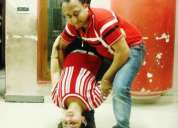 Salsa dance jalandhar best vivek aggarwal professional choreographer 9814976680