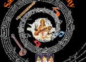 Sai's carnatic music vocal & flute classes