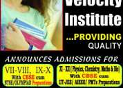 Best coaching / tuition in faridabad