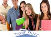 Tutoring classes in san diego