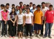 Gee-tech coaching centre