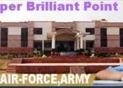Top coaching institute for nda cds