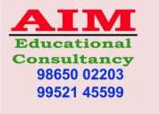 Admissions in best medical colleges  9865889000