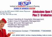 Iesp school of advanced aviation