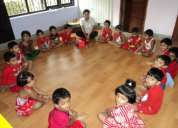 British international is the only real play school in kochi cochin