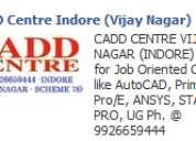 Cadd centre vijay nagar indore