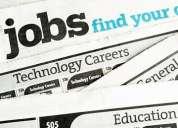 Jobs@arunachal