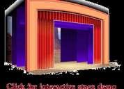 Curtain designer