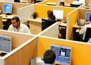 Urgently required candidates for voice and non voice processes in call center