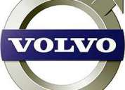 Customer relation executive @ volvo cars