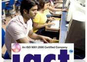 An iso 9001;2008 certified institution wanted franchisee in asansol