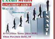 Required front office manager & reservation manager for hotels