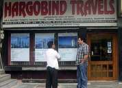 Requires counter staff  for travel agency ( iata) in chandigarh