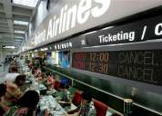Airlaiens  air ticketing job