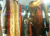 Wedding designer garment product sale earn 10,000 to 10 lakh