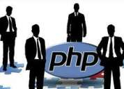 Required a php developer