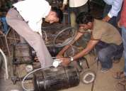 Welders, fitters, turners for hubli factory