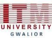 Recruitment of marketing and admission officer